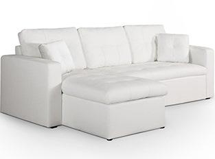 Canapé d'angle convertible Arena