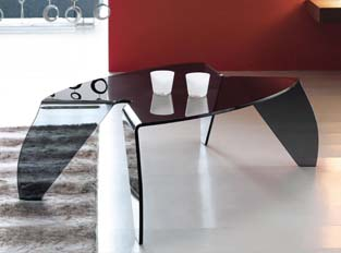 Table basse design Clara