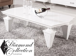 Table basse gamme Diamond