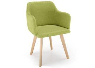 Chaise Canada vert