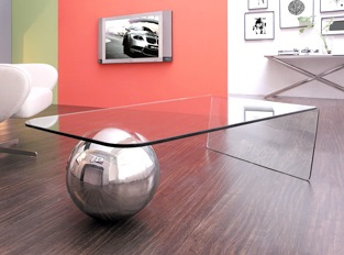 Table basse design Largo