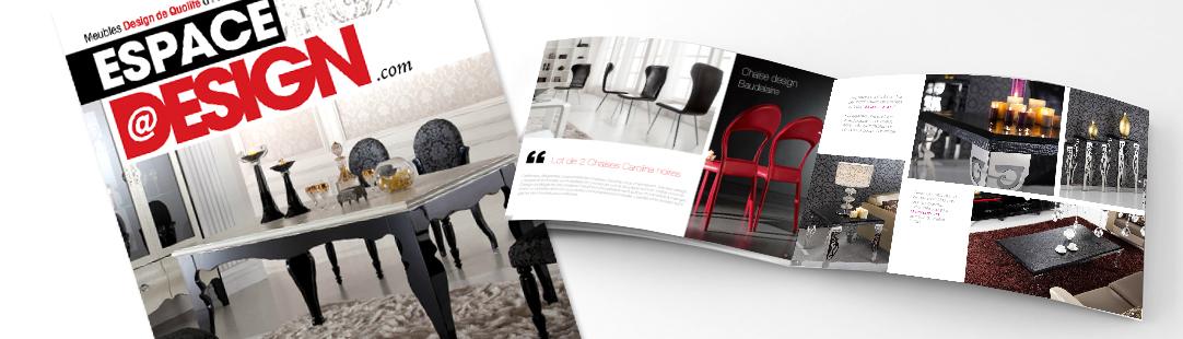 Meubles design petit prix en stock for Catalogue mobilier design