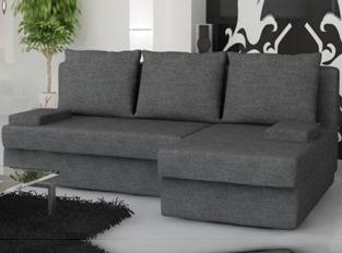 Meubles design petit prix en stock for Canape angle petit espace