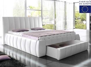 lits guide d 39 achat. Black Bedroom Furniture Sets. Home Design Ideas