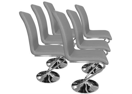 6 chaises tendances et esthétiques