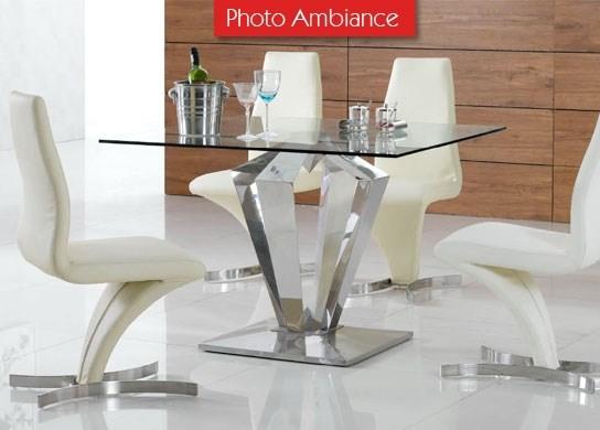 2 chaises tendances et design