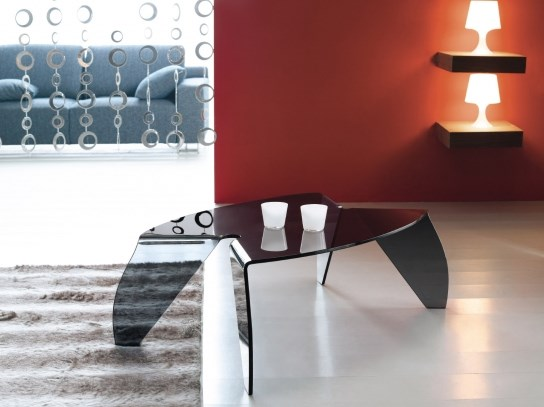 Un design ultra moderne