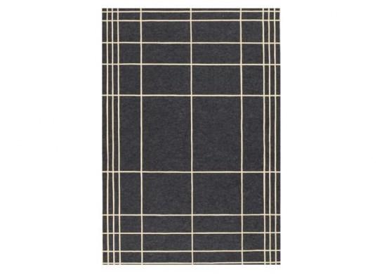 Tapis design 70% polyester