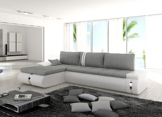 Design Canapé Cosi D'angle Convertible odxeCB