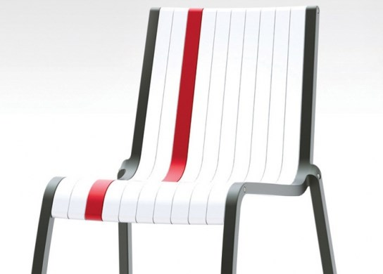 Chaise design personnalisable !
