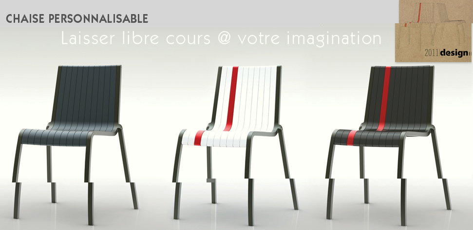 Meubles design petit prix en stock - Destockage chaise design ...